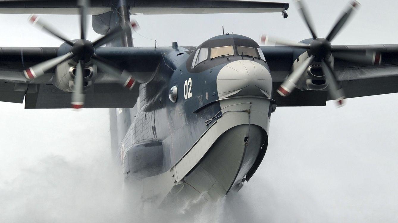 Convierte un avión de la Segunda Guerra Mundial en una furgoneta equipada