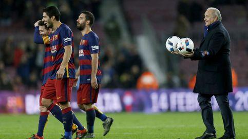 Caprichos, multas y manías: los secretos del vestuario del Barça, al descubierto