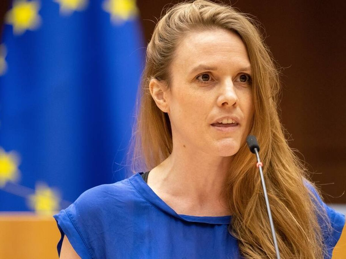 Foto: Terry Reintke (Parlamento Europeo)