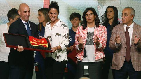 La 5 mentiras (que nadie contará) sobre el convenio colectivo del fútbol femenino
