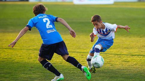 El Club Gimnàstic de Manresa gana la Fase Noreste de la Danone Nations Cup