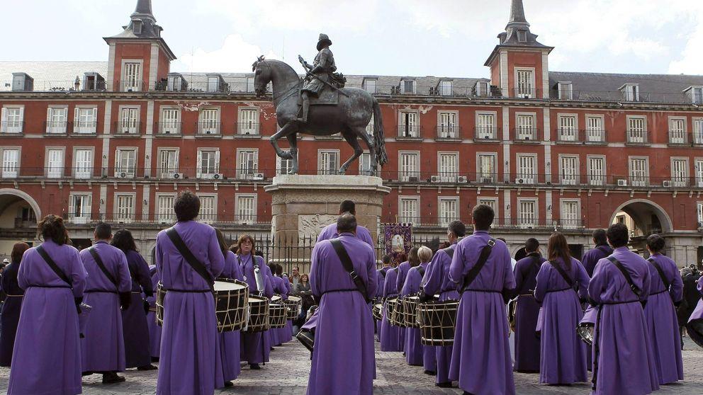 Qué ver y qué hacer en Madrid durante los días de Semana Santa