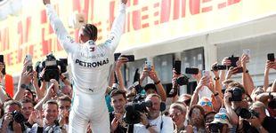 Post de GP de Hungría de F1: Hamilton se va a las vacaciones más líder con Alonso 8º y Sainz 9º