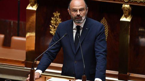 Francia no descarta retrasar la reapertura más allá del 11 de mayo si suben los casos