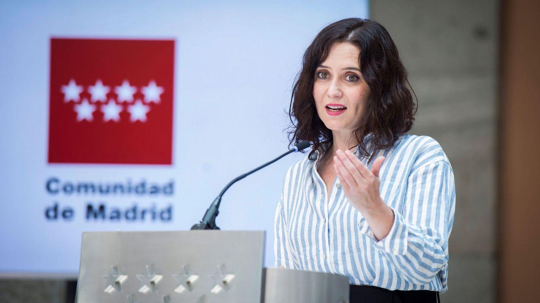 El BEI respalda el plan de alquiler asequible de Ayuso y financiará el proyecto ganador
