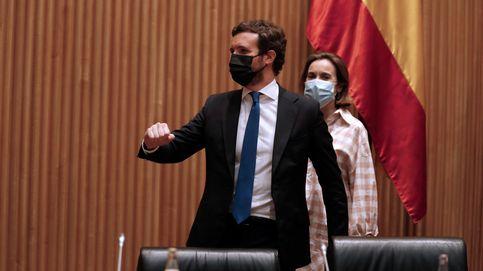 El PP se plantea otra ofensiva europea para defender al Tribunal de Cuentas
