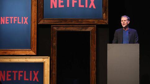 Netflix invierte 1,7 billones de dólares para conquistar Europa