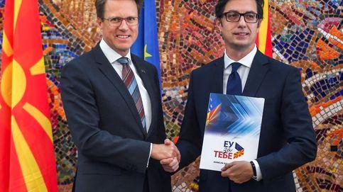El calvario de Macedonia del Norte hacia la UE se alarga por el veto búlgaro