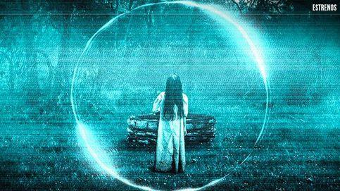 'Rings': la niña del pozo se pasa a internet... y hace bostezar