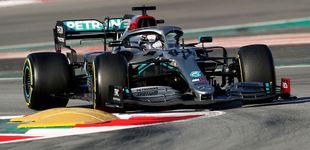 Post de El cerrojazo a Mercedes y la prohibición de 'tocar' el coche del futuro en la F1