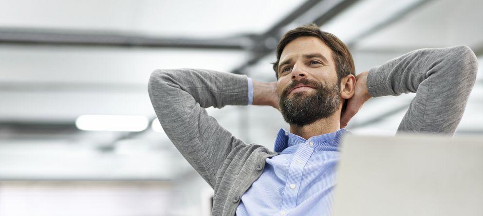 Foto: Detectar nuestras virtudes y buscar su utilidad nos ayudará en nuestro trabajo. (iStock)