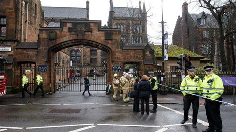 Más paquetes bomba en el Reino Unido: ¿es el regreso definitivo del IRA?