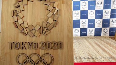 El COI se da tres meses para decidir si celebra los Juegos de Tokio por el coronavirus