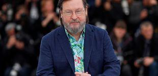Post de Von Trier manda a Cannes al infierno: la gente huye en masa de su película
