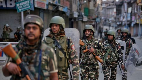 India reta a las superpotencias asiáticas redibujando las fronteras de Cachemira