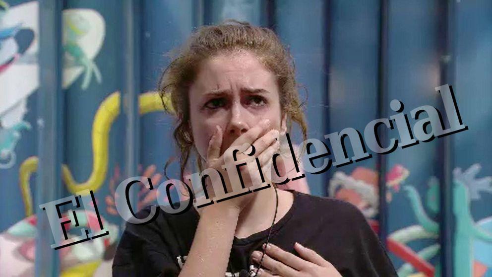 La sociedad sí necesitaba ver la reacción de Carlota ante el presunto abuso sexual