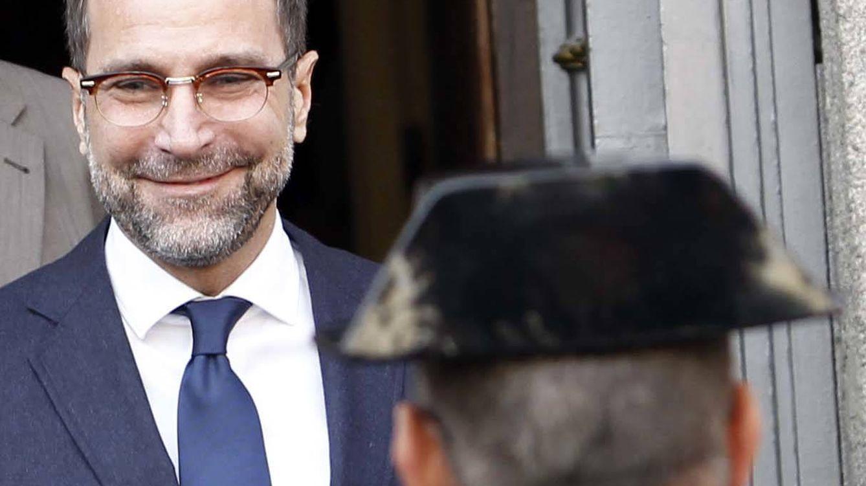 Foto: James Costos, embajador de Estados Unidos en Madrid (Gtres)
