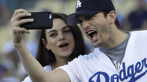 Nace el segundo hijo de Mila Kunis y Ashton Kutcher