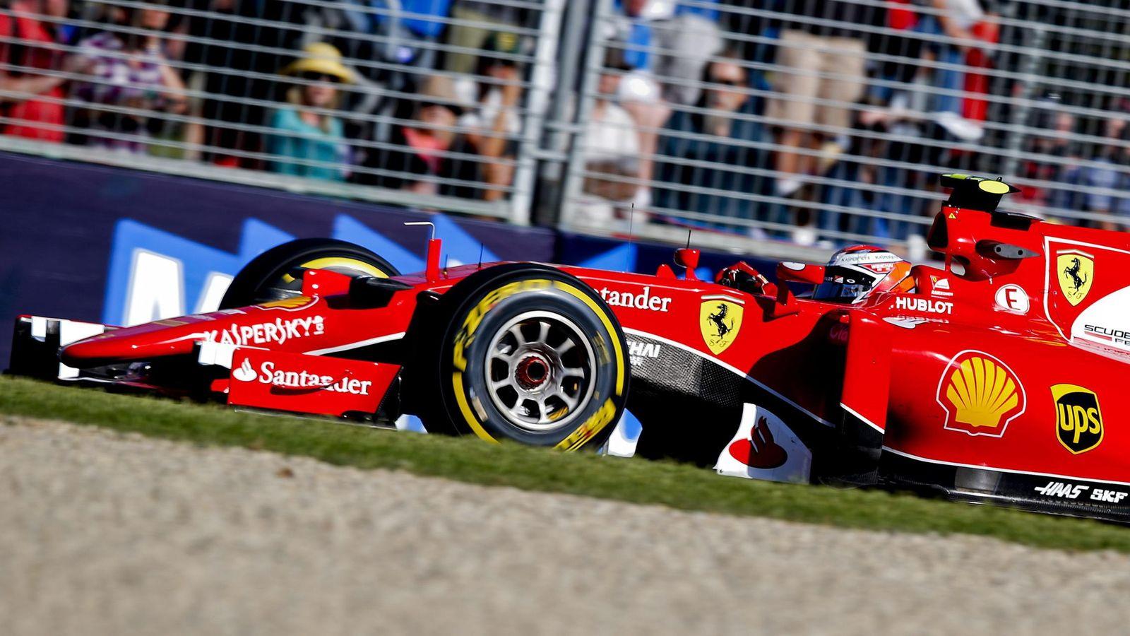 | F1 16 T.XV | Plazos para el GP Australia Horarios-y-television-en-espana-del-gran-premio-de-australia-de-formula-1