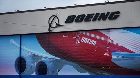 Un avión de carga Boeing aterriza de emergencia frente a la costa de Hawái