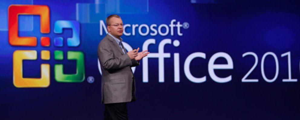 Foto: Nokia se dispara un 5% en bolsa tras el nombramiento de Stephen Elop como CEO