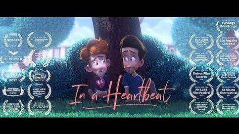 El corto del primer amor entre dos chicos que encadila a Internet