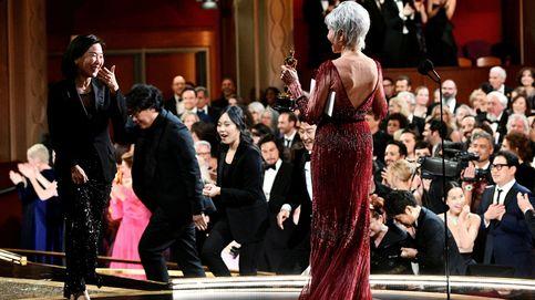Mascarillas fuera de plano, aforo limitado y diferentes sedes: bienvenido a los Oscar 2021