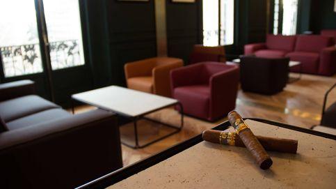 La nueva sede de Club Pasión Habanos de Madrid ya es una realidad