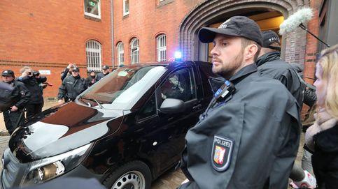 Directo | Prisión preventiva para Puigdemont hasta que se resuelva su entrega a España