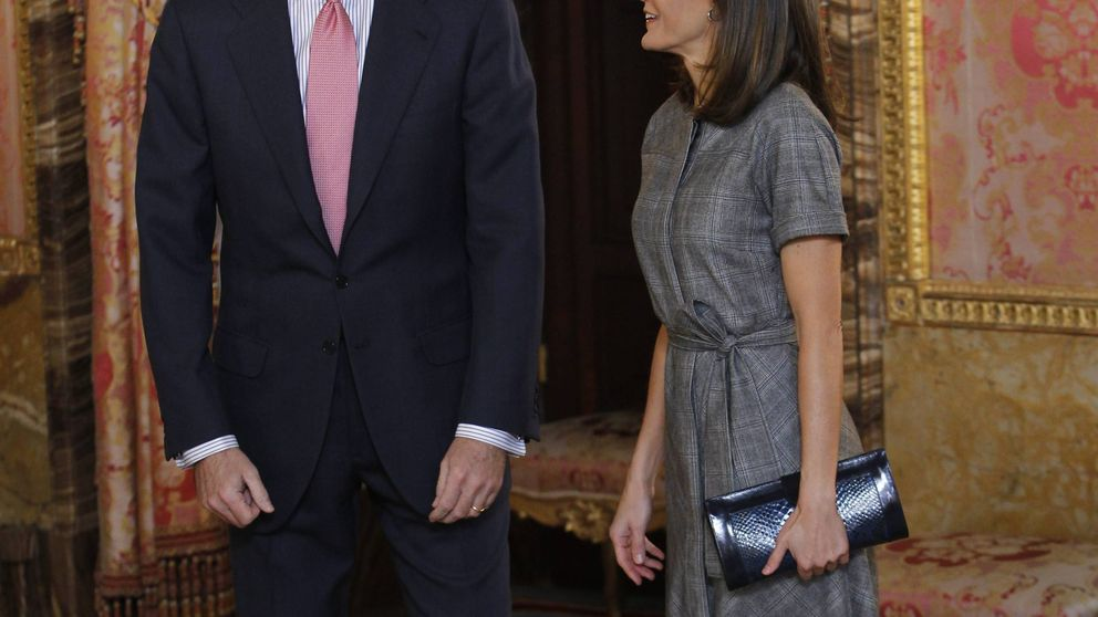 Felipe VI y Letizia tienen libre el día del 51 cumpleaños del monarca