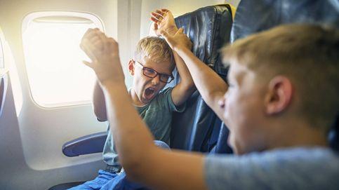 Qué sucede de verdad cuando se comete un delito en un avión