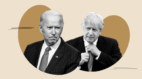 Boris y Joe: ¿de qué hablan dos católicos antes de la cumbre del G7?
