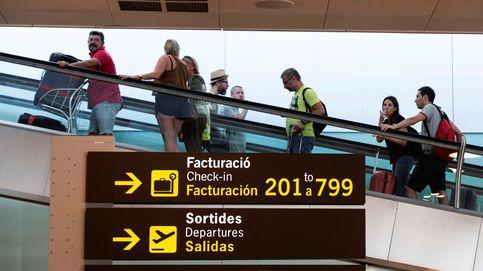 Un hombre mata a su pareja y le detienen en el aeropuerto de El Prat intentando huir