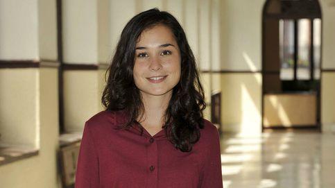 Nadia de Santiago completa el cuarteto de 'Las chicas del cable'