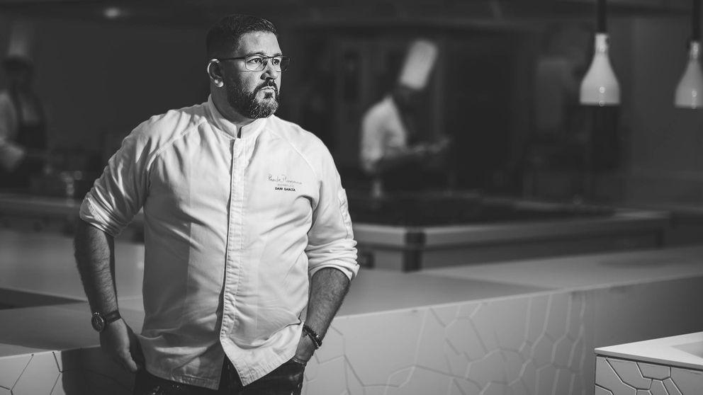 Dani García: La gastronomía española ha sido maltratada