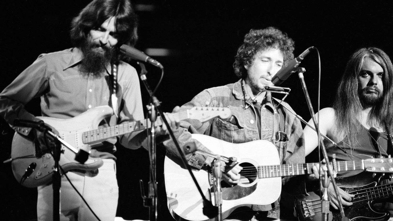 Bob Dylan en Bangladesh: 50 años del primer concierto benéfico... que no lo fue tanto