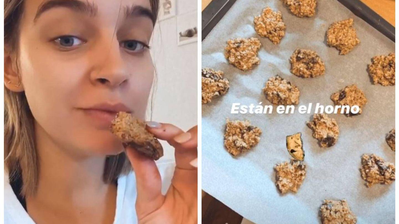 Receta de cocina de Laura Escanes. (Instagram @lauraescanes)