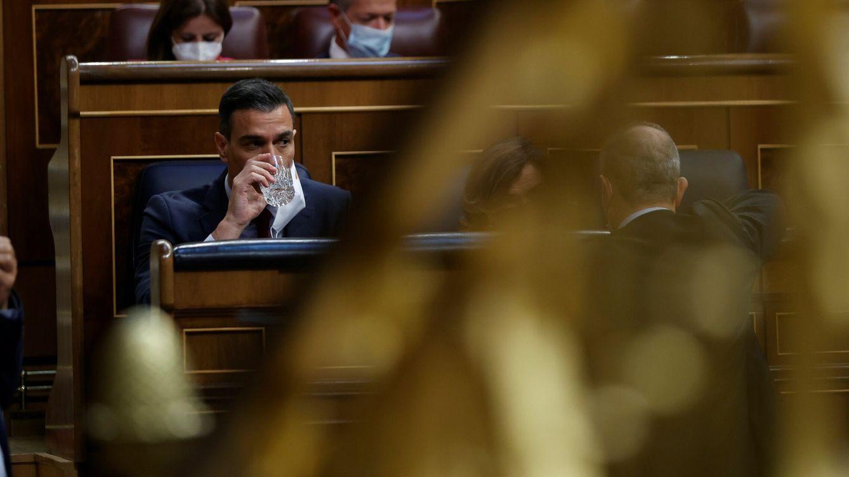 El CIS amplía la distancia del PSOE sobre el PP pese a los indultos y la crisis de Gobierno