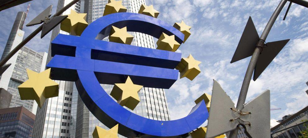 Foto: La banca española pedirá al menos 34.000 millones en la subasta de liquidez del BCE