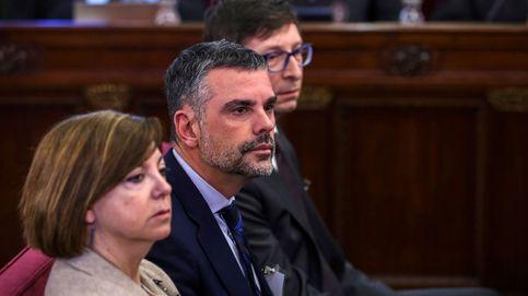 El Supremo rebaja la multa por desobediencia a Borràs y Mundó