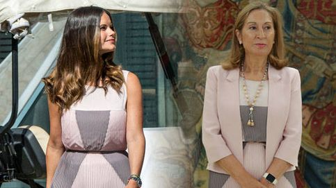 Lo que tienen en común la princesa Sofía de Suecia y Ana Pastor