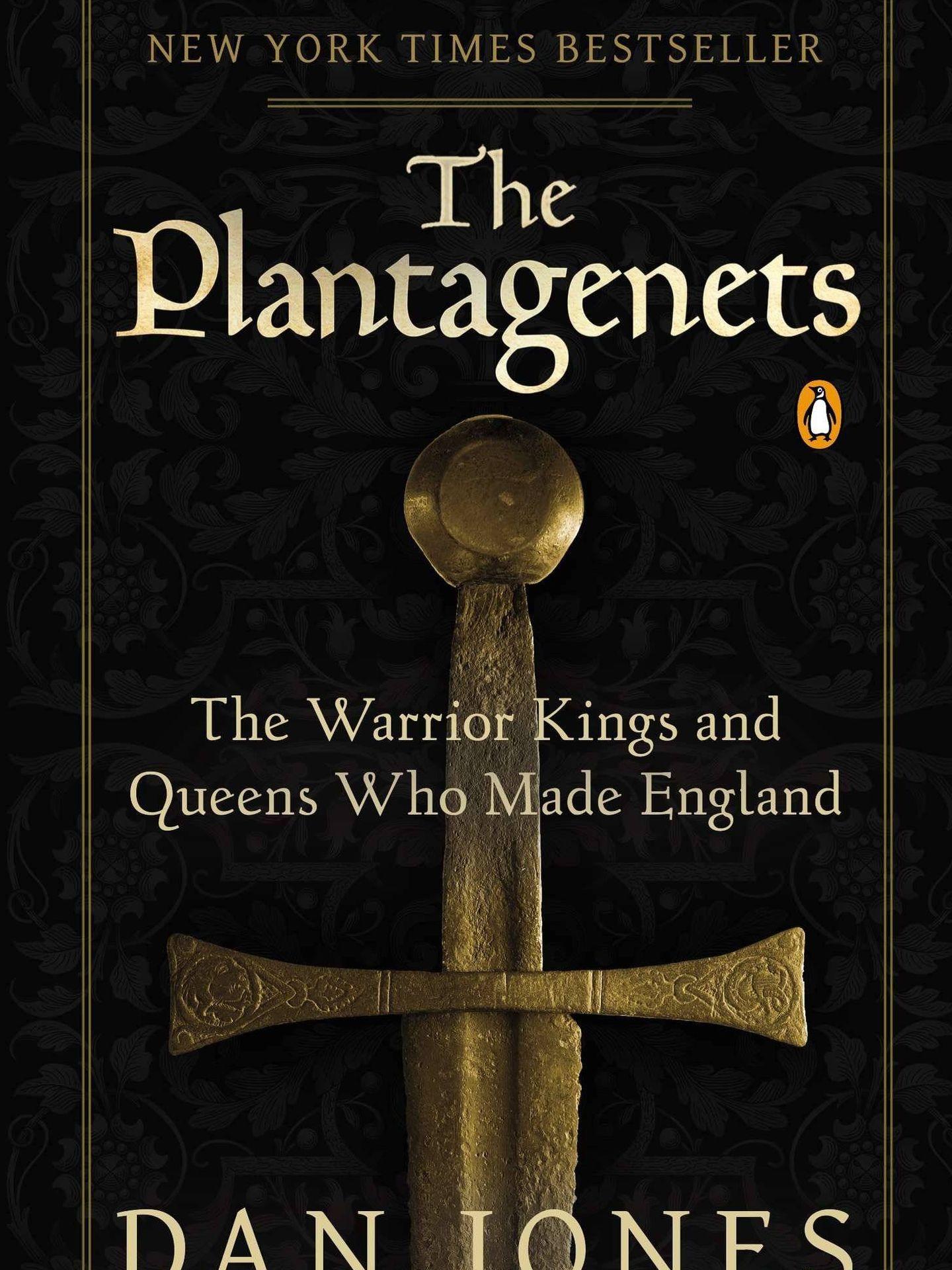 'The Plantagenets'. (Amazon)