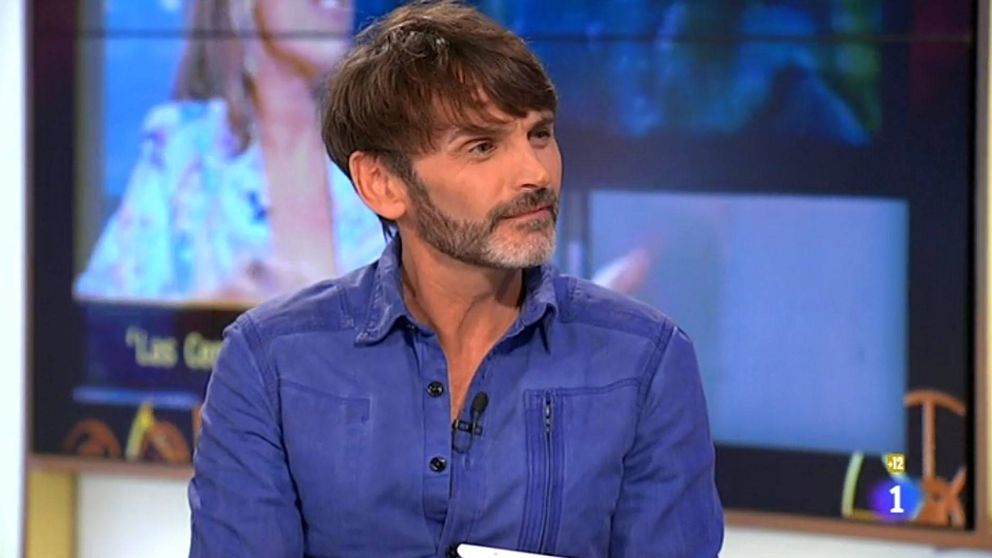 Fernando Tejero: No sé qué hubiera sido de 'MasterChef' sin mí y sin Loles León