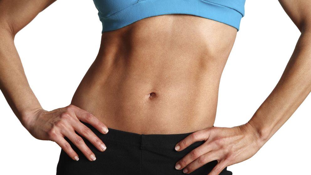 El ejercicio que haces en 10 minutos y que dejará tu vientre plano