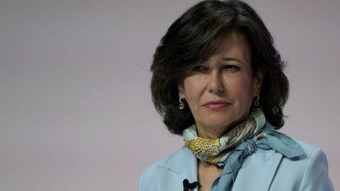 Ana Botín pide a la UE un fondo económico común para hacer frente al virus