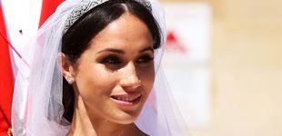 Post de Cásate como una royal: la réplica de la tiara de Meghan Markle por solo 13 euros