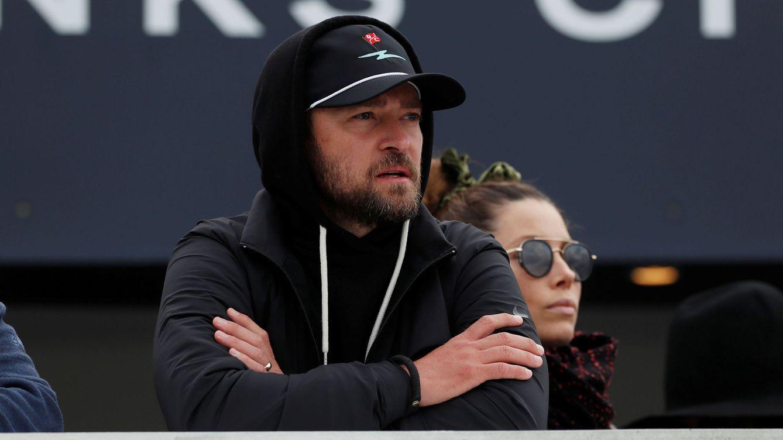 Justin Timberlake ayudará a pagar la fianza a los manifestantes arrestados en EEUU