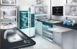 Así será la casa del futuro