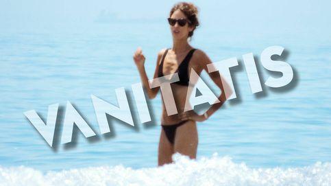 Fotos exclusivas: Inés Domecq, sol, playa y bikinis en Sotogrande junto a su familia