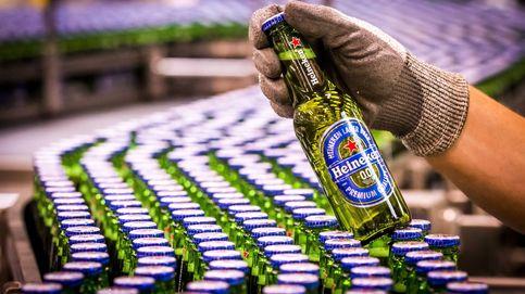 Heineken acuerda un ERE que afectará a 228 trabajadores en España, todo prejubilaciones